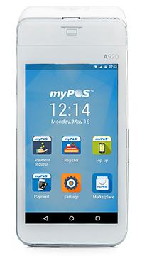 myPOS Smart